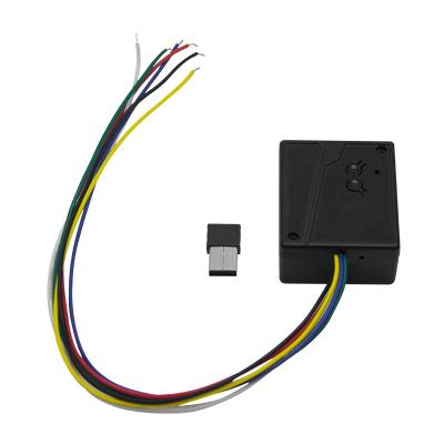 китай Receiver And USB Plug For Car Entry поставщики